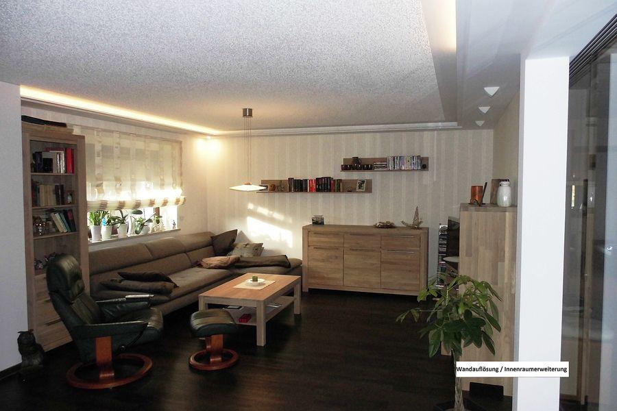bauplanung kleicke wohnraum erweiterung - 2