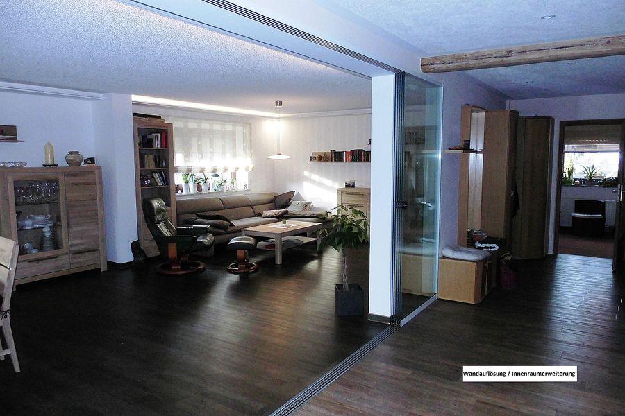 bauplanung kleicke wohnraum erweiterung - 3