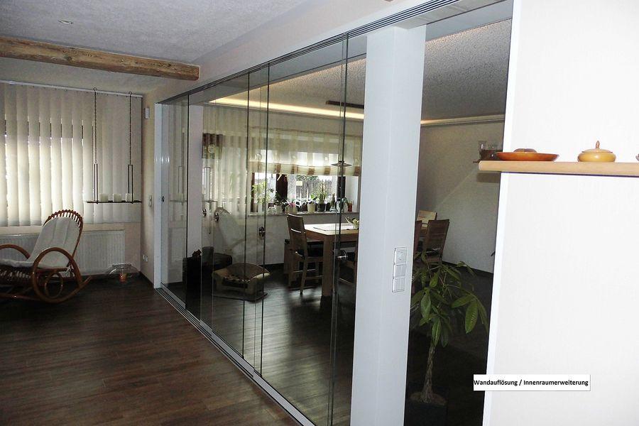 bauplanung kleicke wohnraum erweiterung - 5